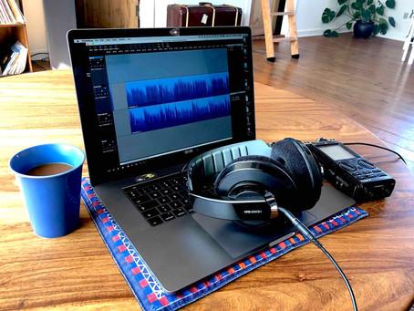 En guide til lydredigeringssoftware: Find software til dit temperament