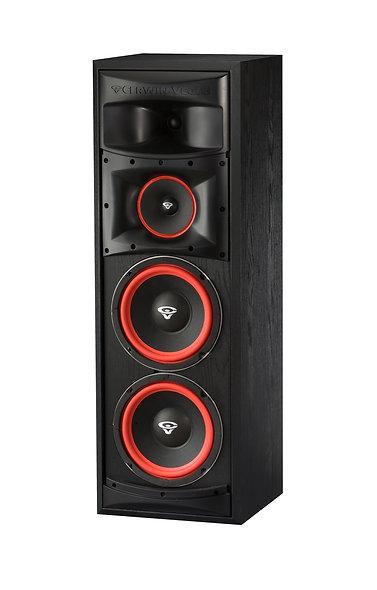 """CERWIN-VEGA! XLS-28 Dual 8"""" 3 Way Floorstanding Tower Speaker"""