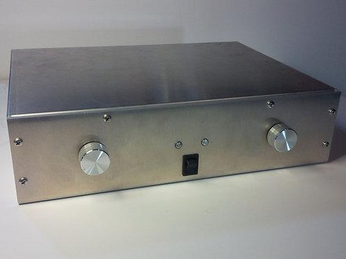 X-1200 Power Amplifier