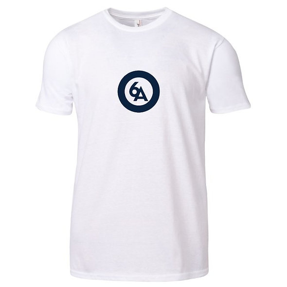 6A Cotton T-shirt