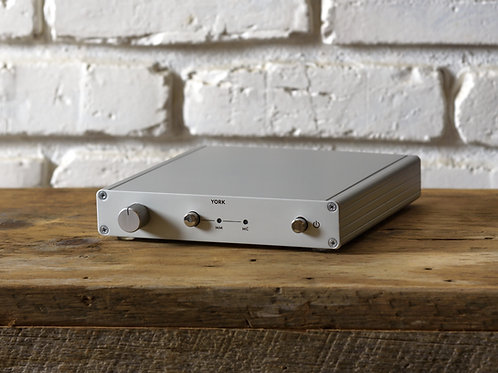 York Phono Preamp