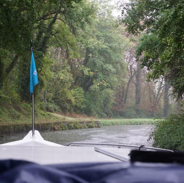 Canal du Marne au Rhin