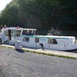 Unser Schiff