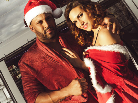 Mr. & Mrs. Claus | SPECTACLE