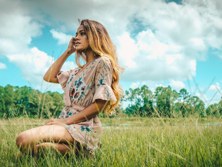 Sasha Nichole | Model