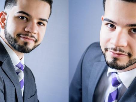 Christopher | Professional Headshots