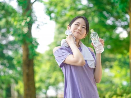 ホットヨガの効果を最大限発揮させる飲み物と効果が半減する飲み物