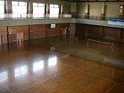東大和市ロンドみんなの体育館第一体育室
