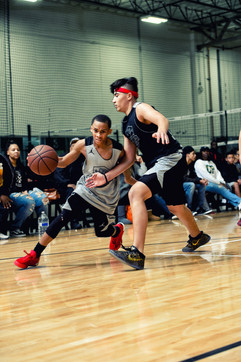 2017 CP3NMSC (West) Day 2 Team/Game Action Photos