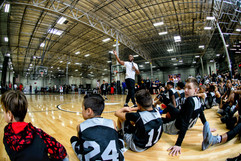 2017 CP3NMSC (West) Day 2 Chris Paul Addressing Attendees
