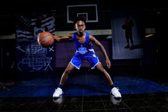 2017 CP3NMSC (East) Day 1 Player Check-In Photoshoot