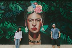 Playa del Carmen Urban Photo Session