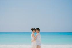 Riviera Maya Engagement Photographer