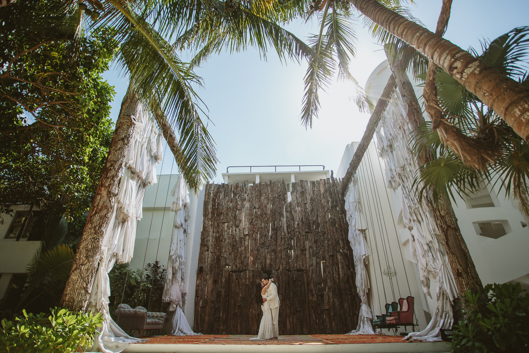 Tulum Engagement Photographer