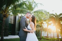 Hard Rock Cancun Wedding