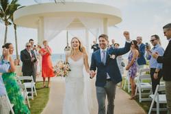 Cancun Wedding Photographer - Iheart Stu