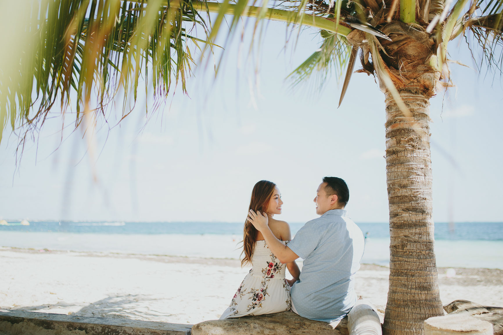 Cancun Wedding Photographer Iheart Studi