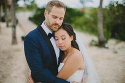Finest Playa Mujeres Wedding Photographer Iheart Studio