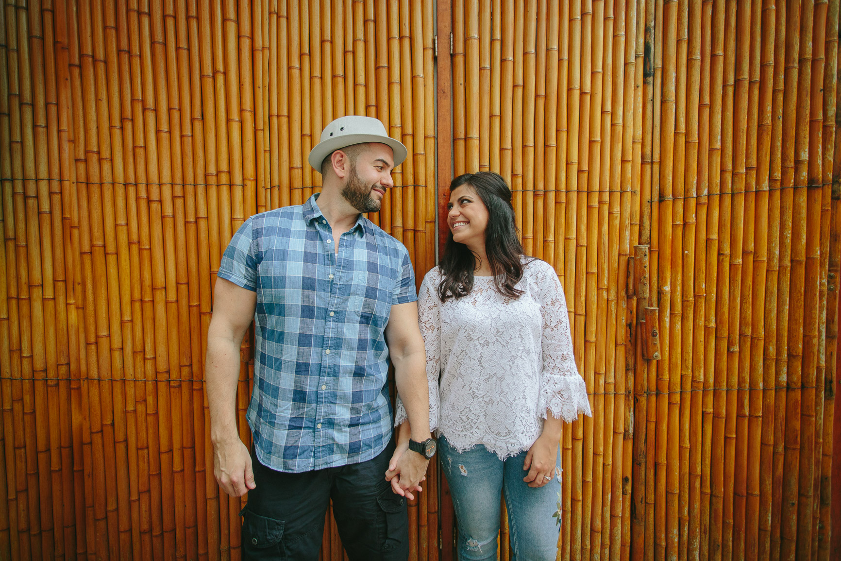 Tulum Couple photo session