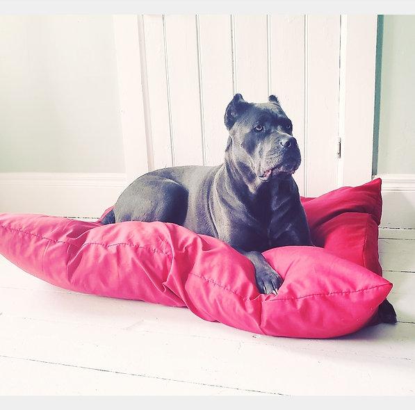 Handmade Pet Cushions