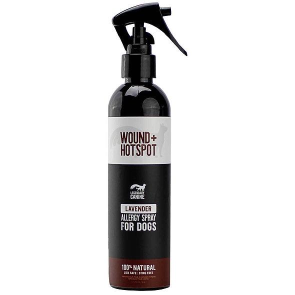 Legendary Canine Wound & Hotspot Spray