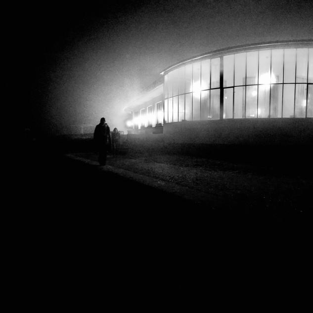 Dessau. Kornhaus. Architect. Carl Fieger.