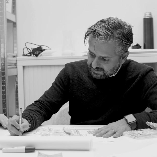 Jozef HESSELS & Kenneth SLEUYTER architecten  Partners A1 Planning - Architecten Gent- Oostende