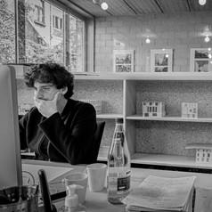 Collectief Noord Architecten Antwerpen