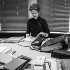 Martine DE MAESENEER architect  zaakvoerster MDMA-architecten