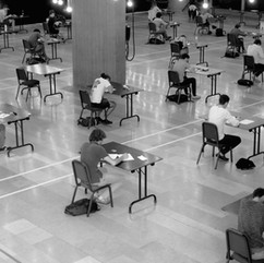 Faculty  of Architecture. Exams.  Question number 6.