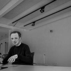Thomas FEYEN  ir.-architect vennoot  KARUUR ARCHITECTEN  Antwerpen