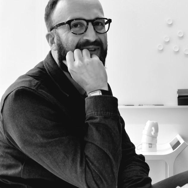 Bart VERSTAPPEN ingenieur-architecten  partner EVR-architecten Gent