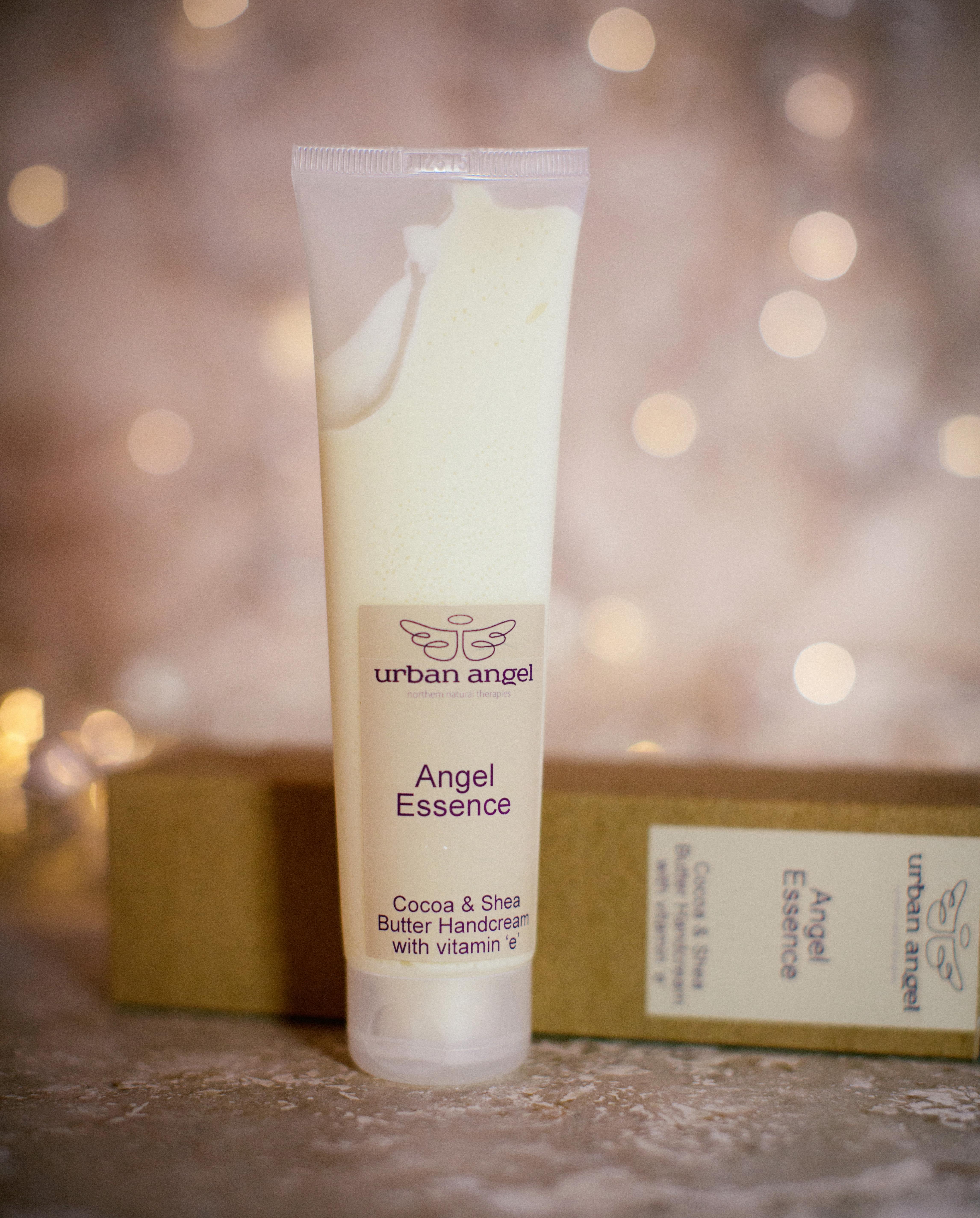 Angel Essence Hand Cream