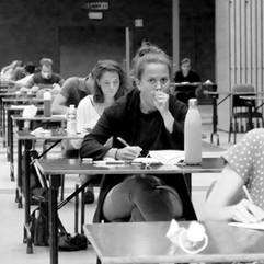 Faculty of architecture.  Exams.  Question numer 12.