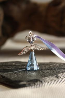 Crystal Angel Bluebell