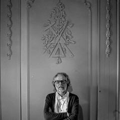 Filip CNOCKAERT architect  Cnockaert Architecture & Urbanism zaakvoerder Kortrijk
