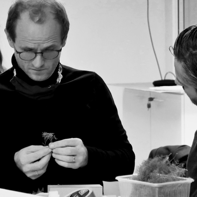 Jozef HESSELS & Kenneth SLEUYTER architecten  Partners A1 Planning - Architecten Gent - Oostende