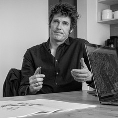 Pieter VANDERHOYDONCK ingenieur-architect  vennoot MURMUUR architecten Ronse