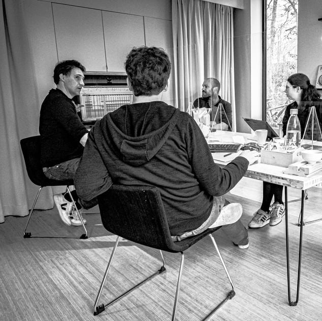 2PK-architecten Gent