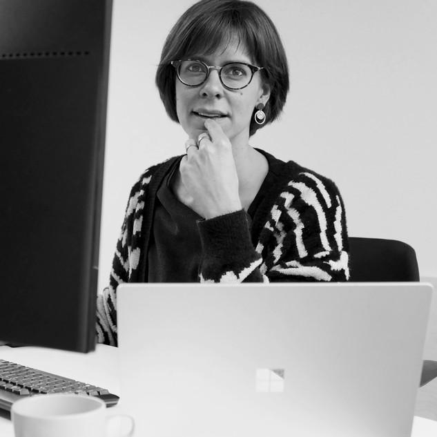Nele BOUSSEMAERE architect  Partner A1 Planning - Architecten Gent - Oostende