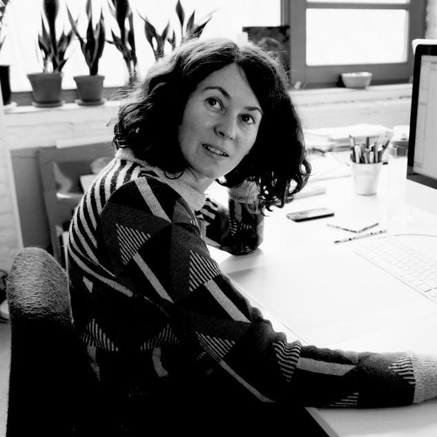 Katrien DE CLERCQ architect  DC-DC ARCHITECTEN SCHAARBEEK - BRUSSEL