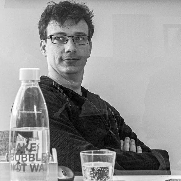 Lennert NEVEJANS architect  2PK-architecten Gent