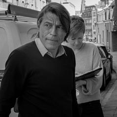 Olivier CNOP &  Lien GESQUIRE architect  CONCREET ARCHITECTEN zaakvoerders Heent