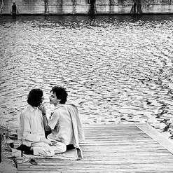 Gent.  Docks.