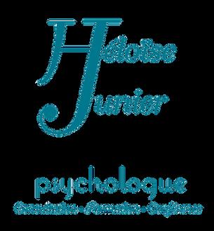 logo pour une Psychologue
