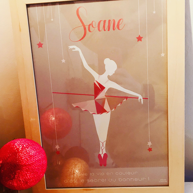 Affiche Soane