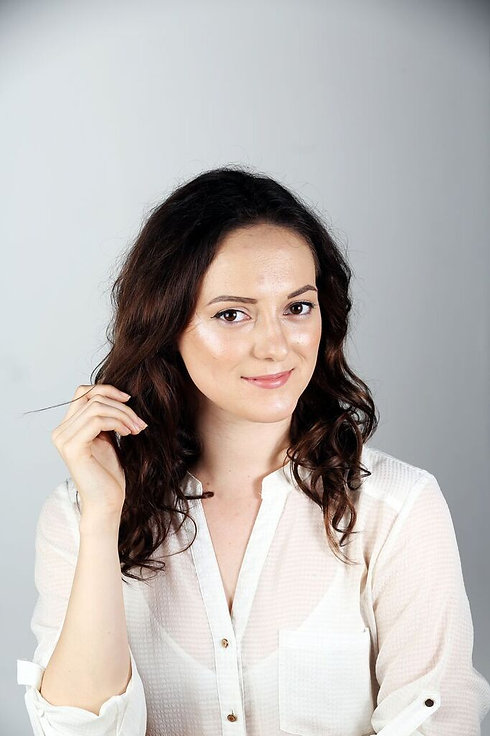 Mikayla Bayliss