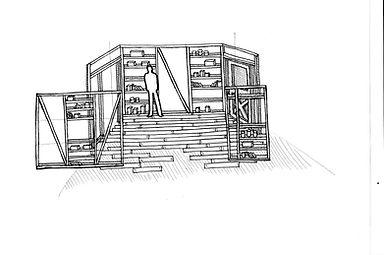 Big Mountain Radio Sketch