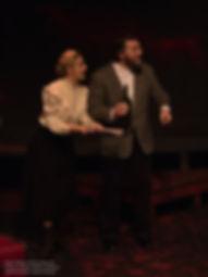 Cabaret Production Photo