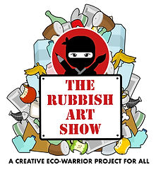 RUBBISH ART SHOW